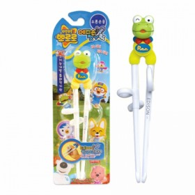 Edison Chopsticks for kids - Crong (Right-handed)